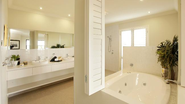 Bliss Home Care Green Cleaning Vs Traditional Cleaning Bathroom