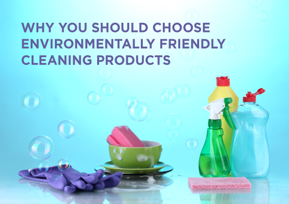 Bliss Home Care - Environmentally Friendly Cleaning Products