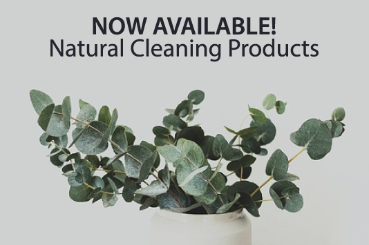 Bliss Home Care | Natural Cleaning Products