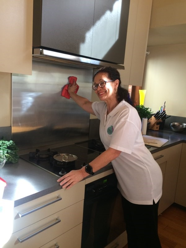 Bliss Home Care | Hiring a house cleaner