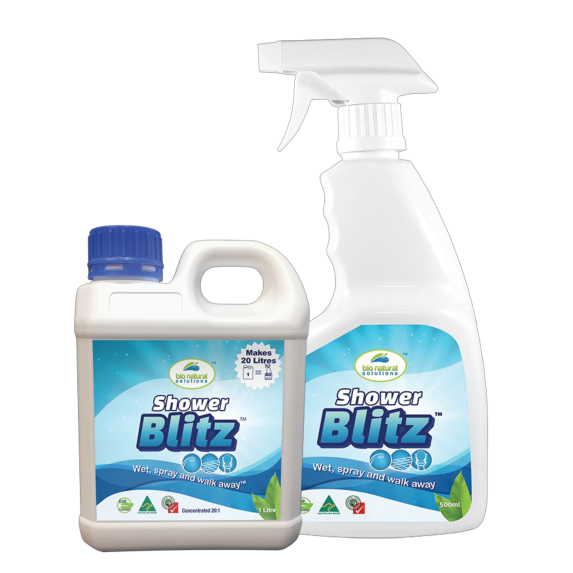 Bliss Home Care | Natural Cleaning Product