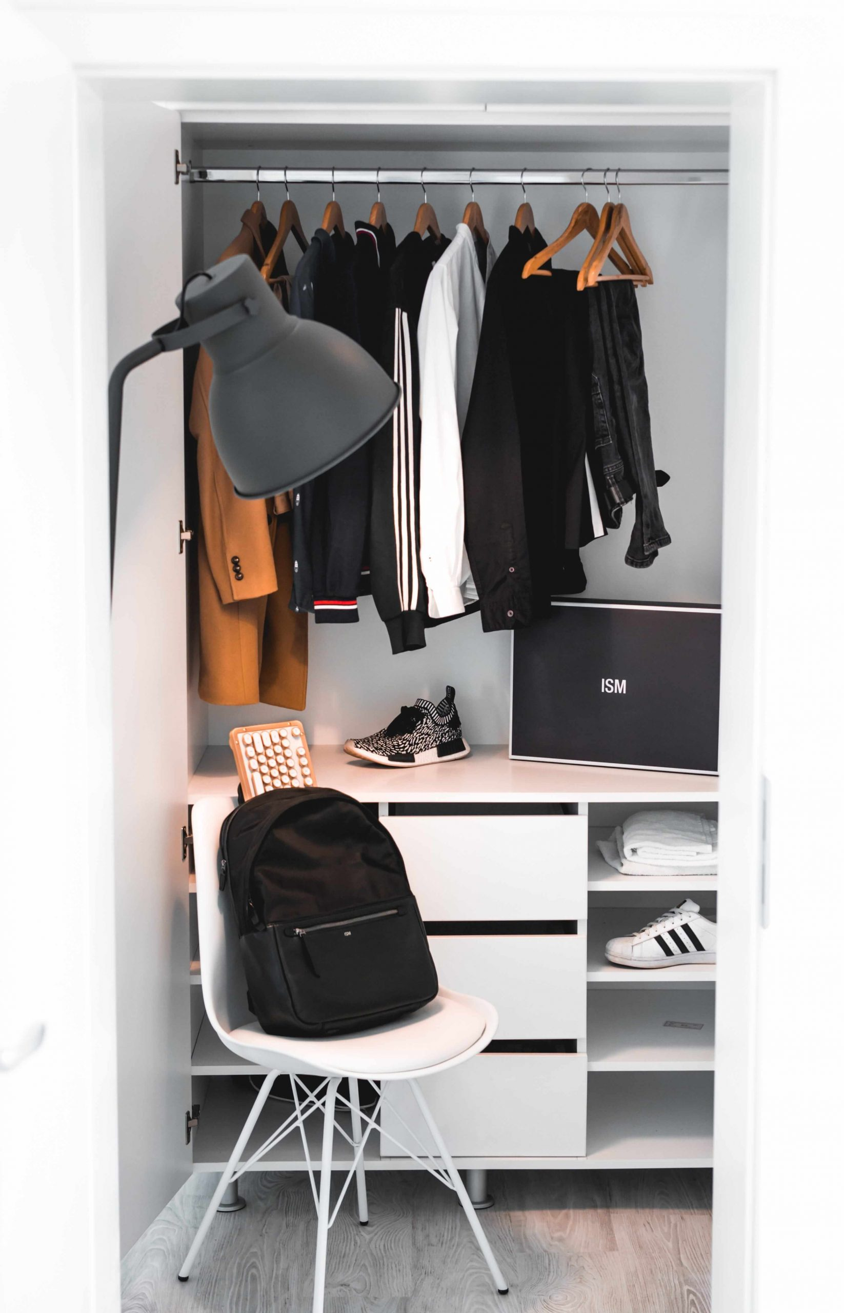 Bliss Home Care | Wardrobe Tips